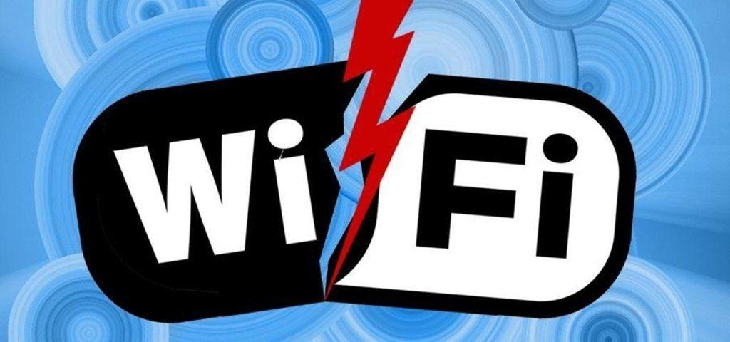 Wi-Fi knacken