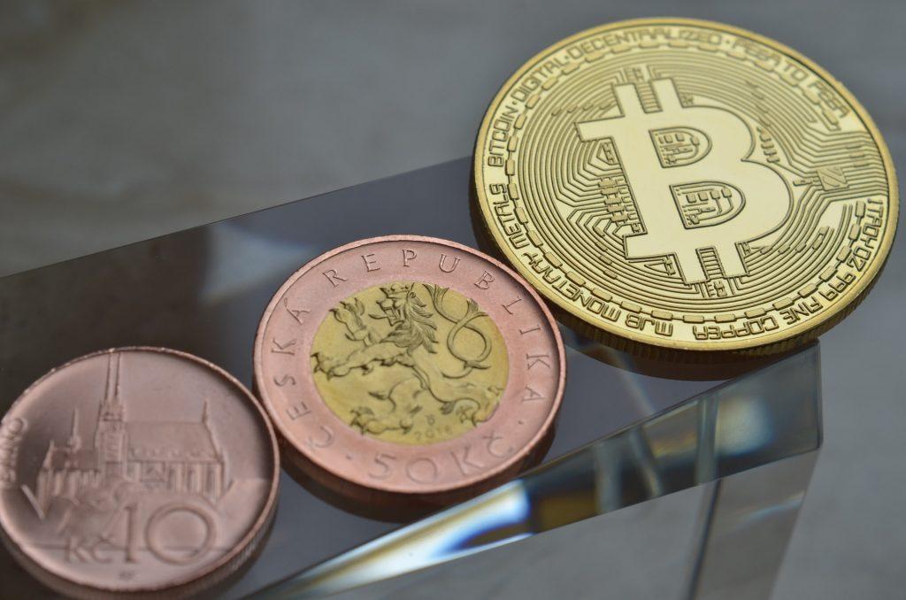 Durchschnittliche Gewinne eines Bitcoin Traders