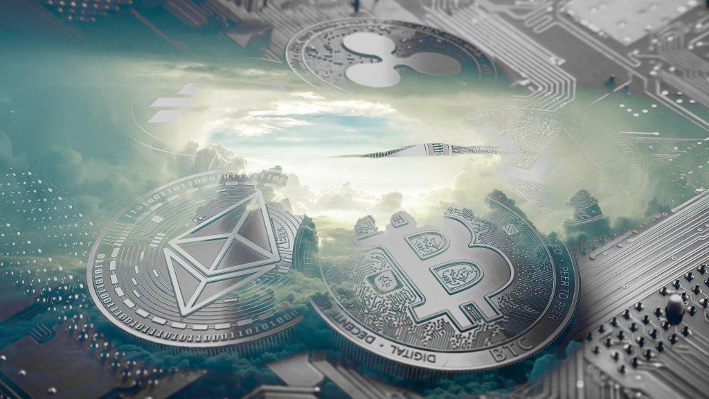 wichtigen Hürden bei Bitcoin Era nahe den Niveaus